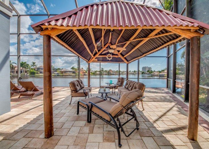 Villa Key West #15