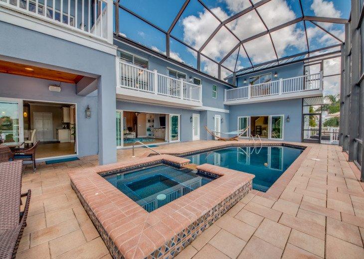 Villa Key West #75