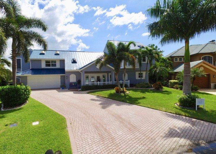Villa Key West #3