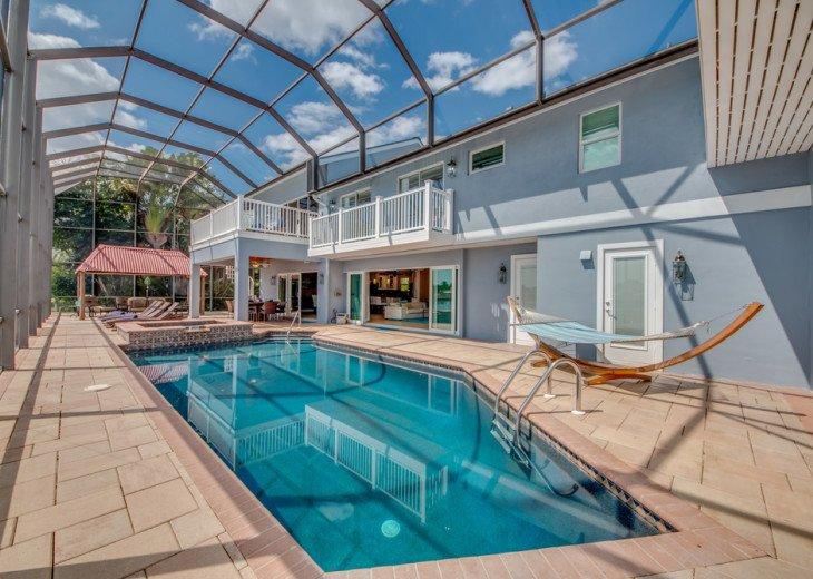 Villa Key West #76