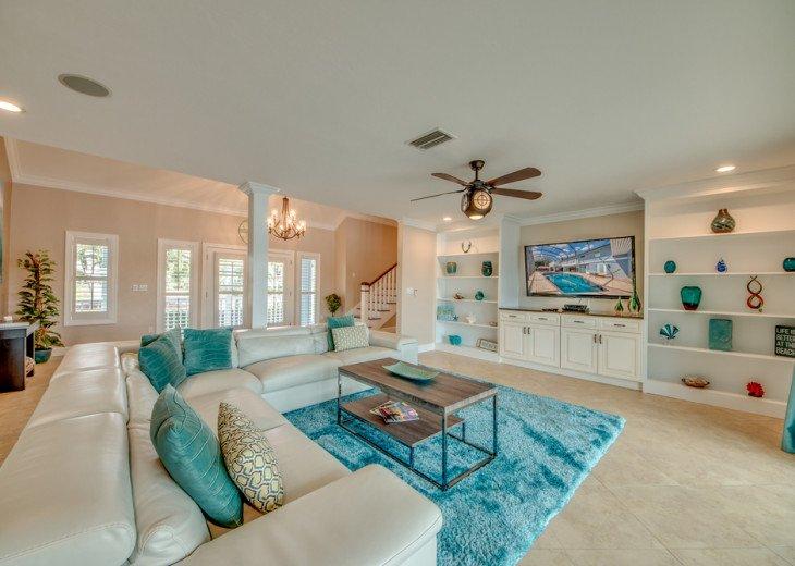 Villa Key West #30