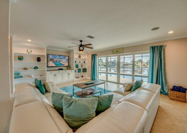 Villa Key West #28
