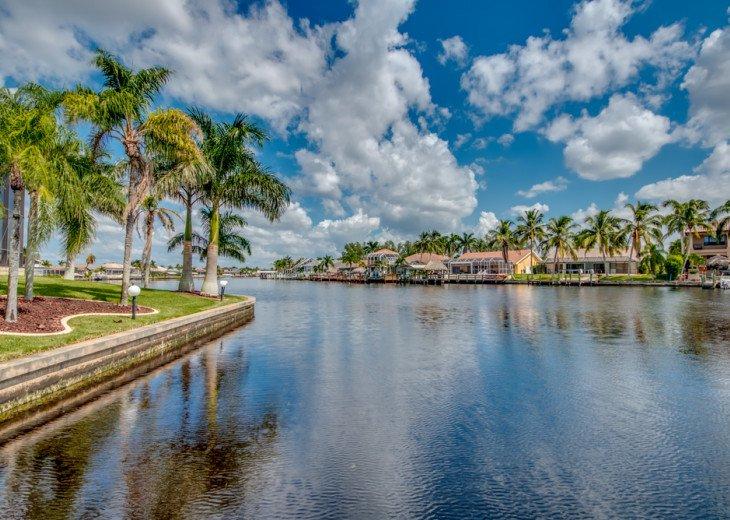 Villa Key West #73