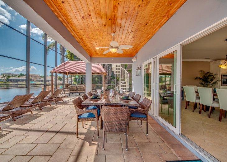Villa Key West #13
