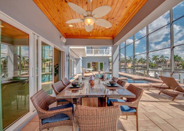 Villa Key West #12