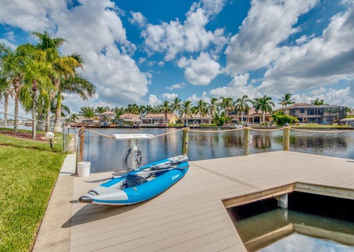 Villa Key West #64