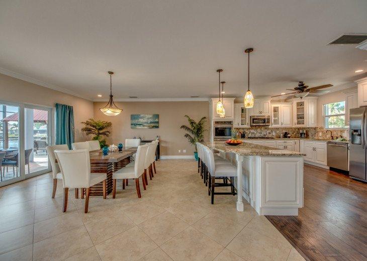 Villa Key West #23