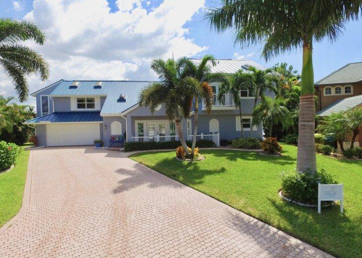 Villa Key West #4