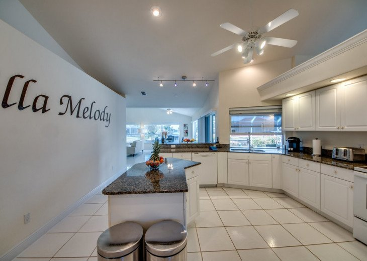 Villa Melody #28