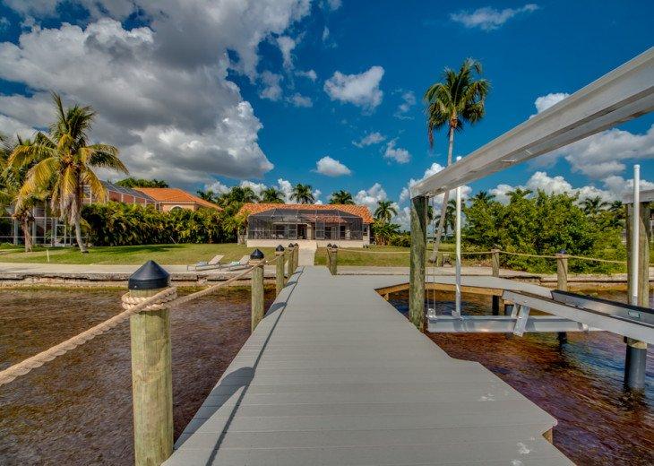 Villa Grand Bay #50