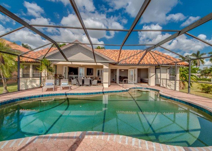 Villa Grand Bay #9