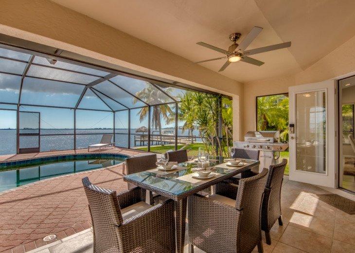 Villa Grand Bay #13