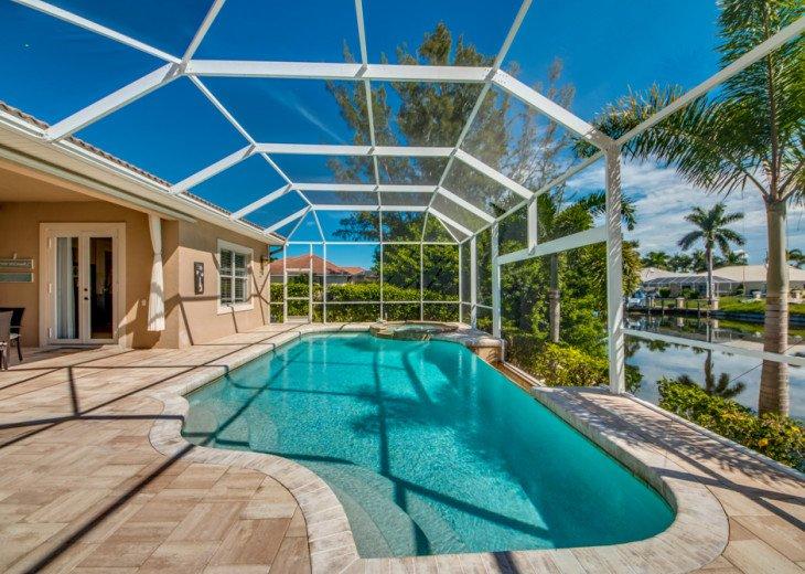 Villa Martinique #8
