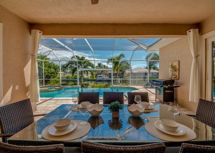 Villa Martinique #11