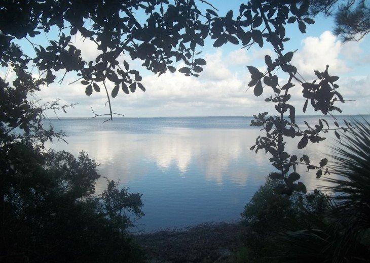 Bayrock 1 Cape San Blas Fl Bayfront Vacation Rental with Beach Access #5