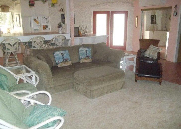 Bayrock 1 Cape San Blas Fl Bayfront Vacation Rental with Beach Access #11