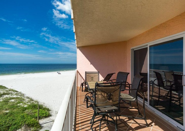 Beach Cottages I 207 #35