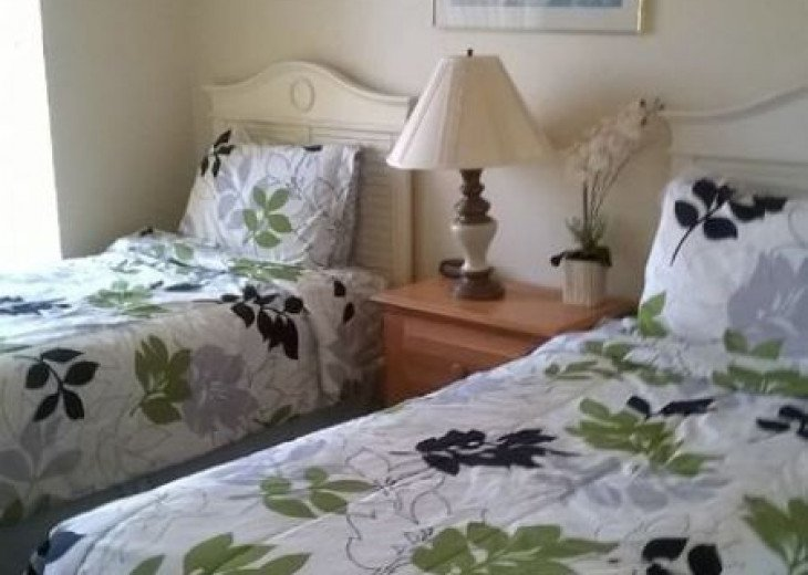 Kissimmee, Florida, 4 Bedrooms #7