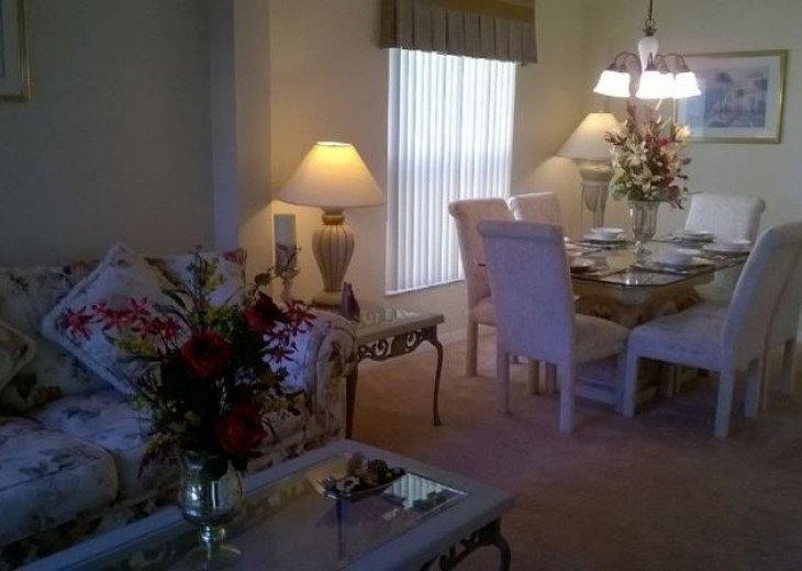 Kissimmee, Florida, 4 Bedrooms #23