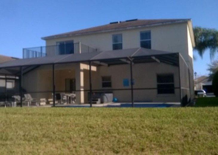 Kissimmee, Florida, 4 Bedrooms #18