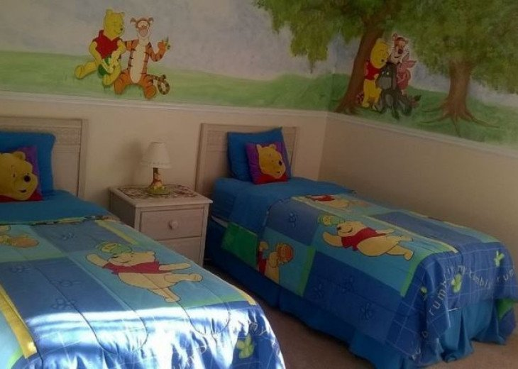 Kissimmee, Florida, 4 Bedrooms #8