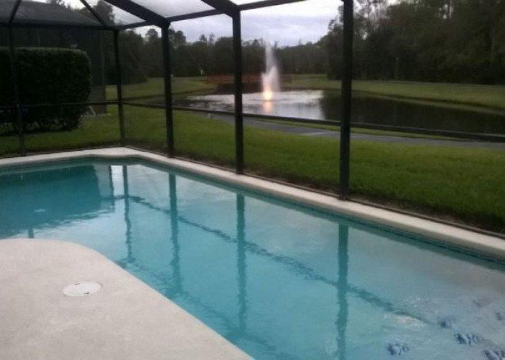 Kissimmee, Florida, 4 Bedrooms #16