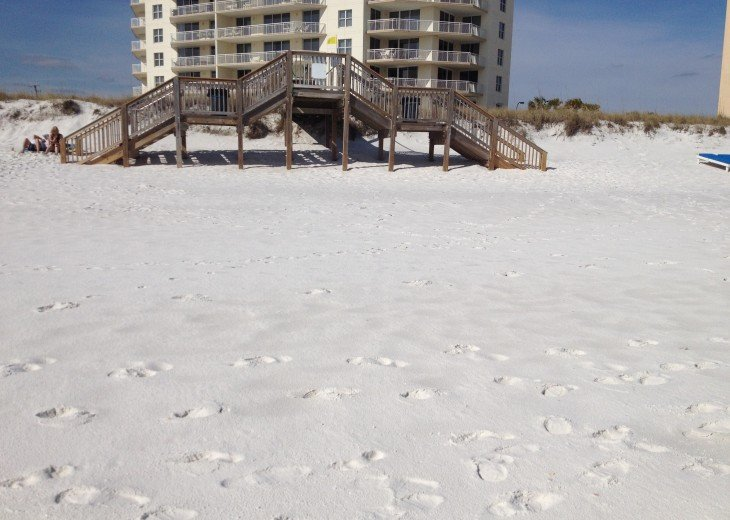 Beach at Belle Mer 102