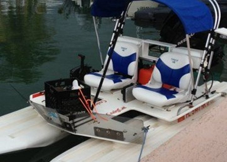 Kens Cozy Conch Key Cottage-2Br/2Bth Getaway + Optional motor boat rental #11