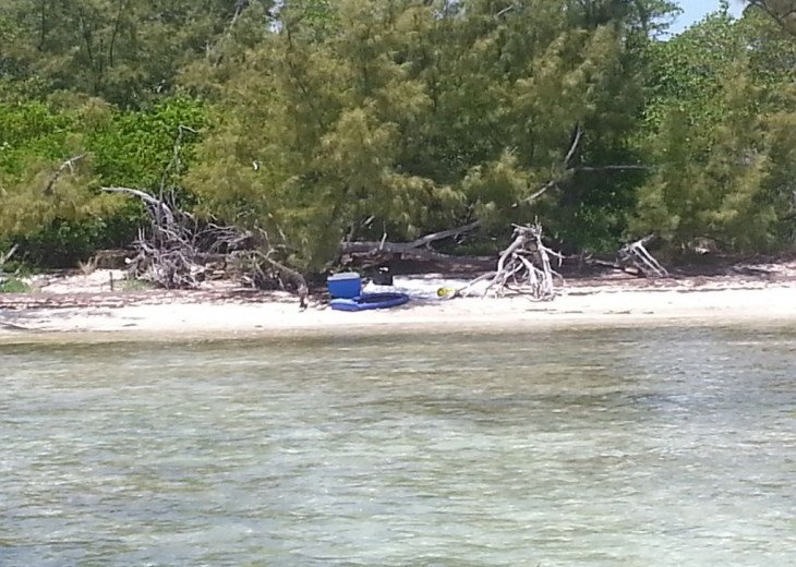 Kens Cozy Conch Key Cottage-2Br/2Bth Getaway + Optional motor boat rental #20