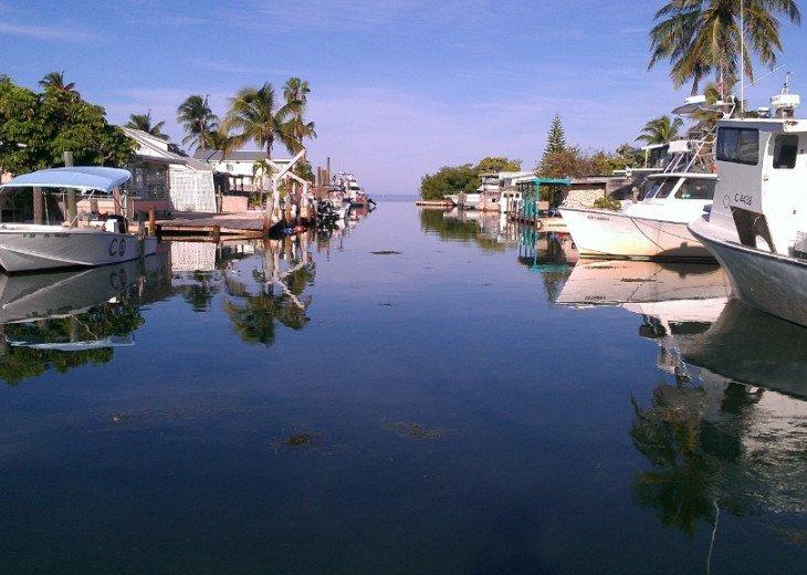 Kens Cozy Conch Key Cottage-2Br/2Bth Getaway + Optional motor boat rental #9