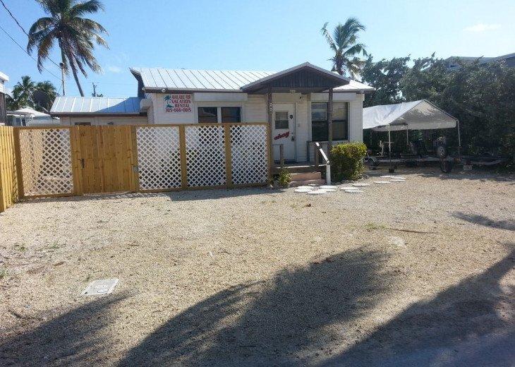 Kens Cozy Conch Key Cottage-2Br/2Bth Getaway + Optional motor boat rental #7