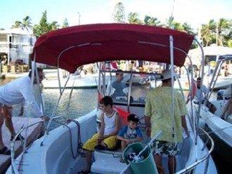 Kens Cozy Conch Key Cottage-2Br/2Bth Getaway + Optional motor boat rental #1