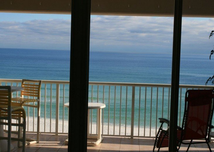 View from Great Room
