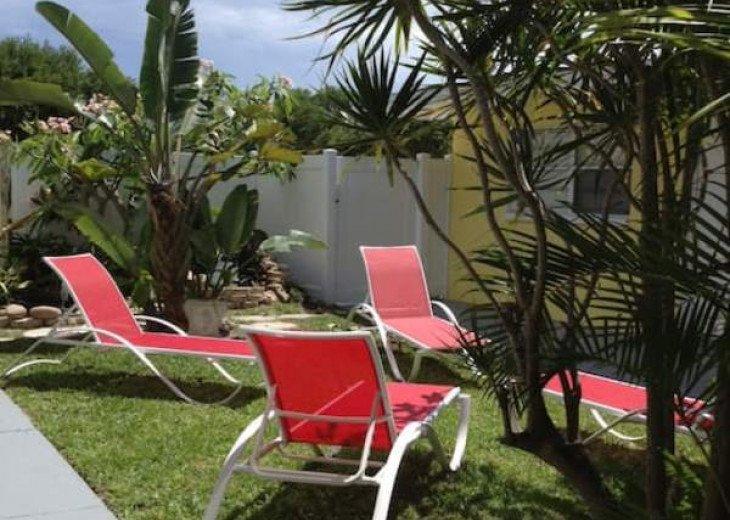 Pool Table Tiki Bar 4 King beds Sleeps 14 #8