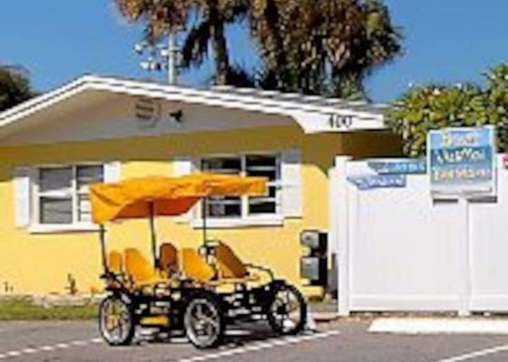 Pool Table Tiki Bar 4 King beds Sleeps 14 #12