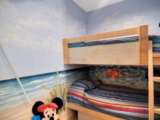 Pool Table Tiki Bar 4 King beds Sleeps 14 #1