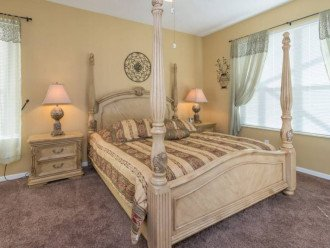 SEPTEMBER SPECIAL $1575/WEEK near Disney, 6-7 Bed w/Unique Childs Slumber Rm #1