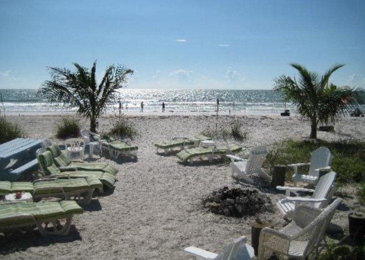 Barrett Beach Bungalows #18