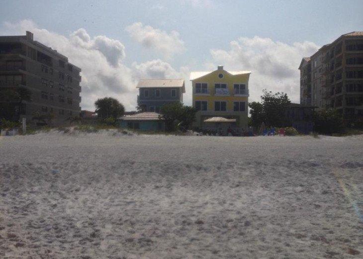 Barrett Beach Bungalows #22