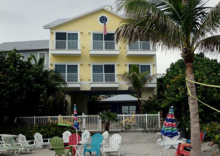 Barrett Beach Bungalows #17