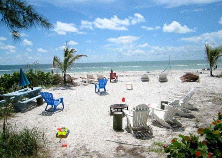 Barrett Beach Bungalows #13