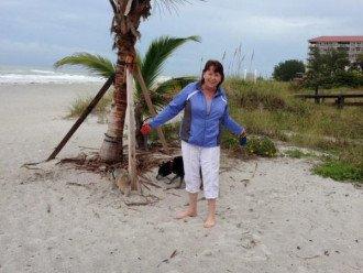 Barrett Beach Bungalows #1
