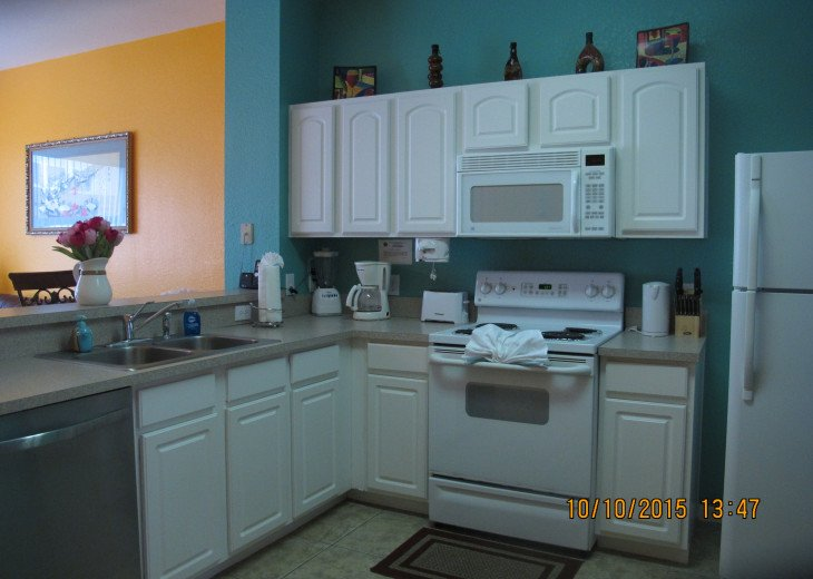 Windsor Hill 3B/3B Town house with pool-Nov 24-Dec 22 special #13
