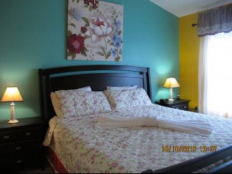 Windsor Hill 3B/3B Town house with pool-Nov 24-Dec 22 special #1