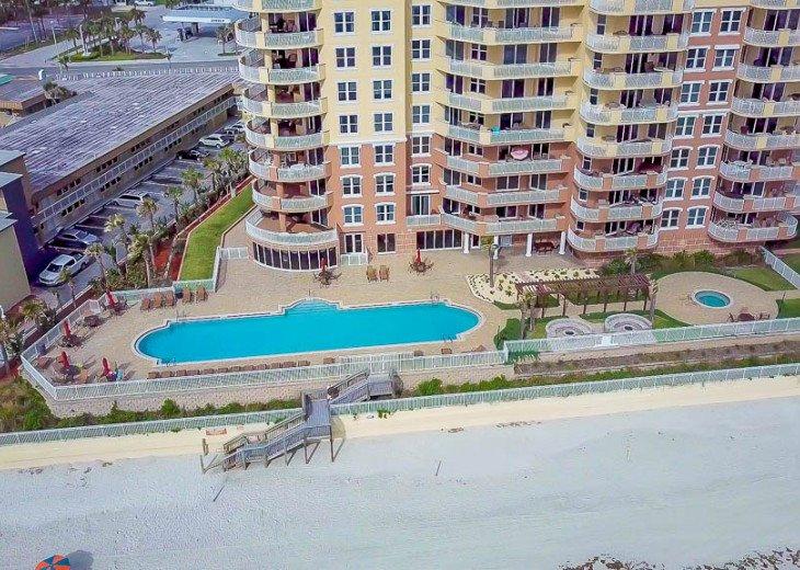Bella Vista - Luxury Ocean Front Condo #16