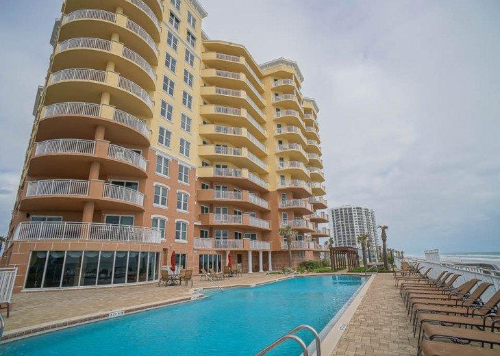 Bella Vista - Luxury Ocean Front Condo #14