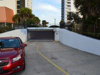 Caribbean Condominium is a luxurious, beachfront building #1