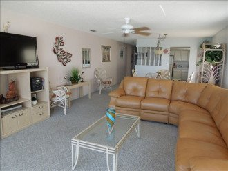 Beautiful Gulf Front, Corner Unit #601 #1