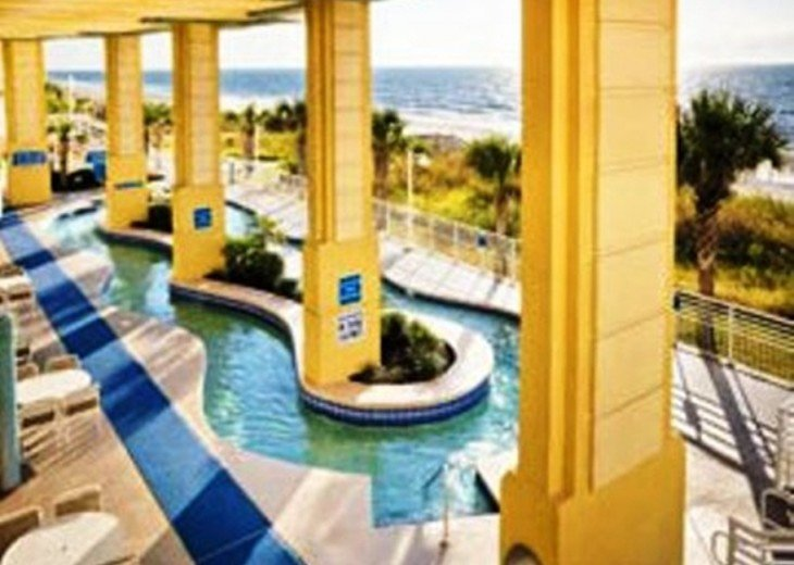 WYNDHAM OCEAN WALK/DAYTONA, FL/ ALL DATES AVAILABLE #12
