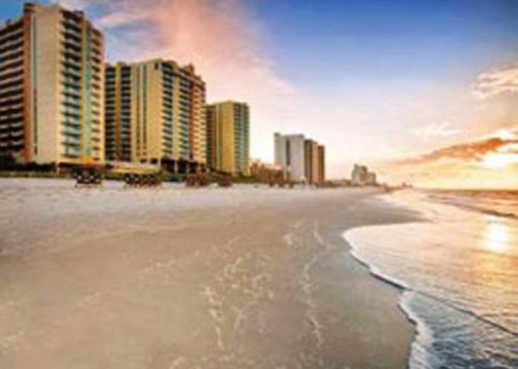WYNDHAM OCEAN WALK/DAYTONA, FL/ ALL DATES AVAILABLE #11